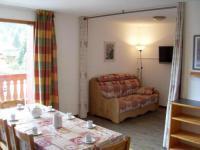 residence Montgenèvre Apartment Centre station appartement 6/8 personnes 1