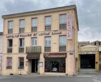 Hôtel Rieumajou Hôtel De France