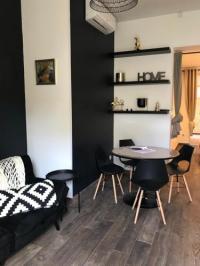Appart Hotel Corse Appart Hotel A CASA CORBAIA Appartement élégant avec jardin privé