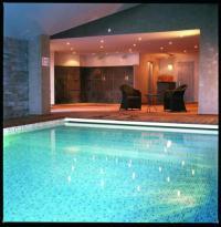 Hotel de charme Honfleur hôtel de charme Antares et Spa