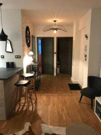 residence Heillecourt appartement 2 chambres port sainte catherine