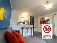 Appart Hotel Trilbardou Appart Hotel Pacman Studio - SDP