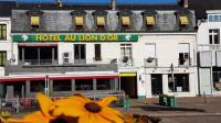 Hotel Fasthotel Eure et Loir Hôtel Au Lion D'or