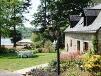 gite Plélauff Farmhouse