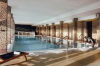 Hotel Sofitel Centre Hôtel Les Dryades Golf et Spa