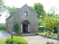Résidence de Vacances Lescouët Gouarec Résidence de Vacances Kervotten Granary Cottage