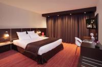 Appart Hotel Rhône Alpes Appart Hotel Appart´City Confort Grenoble Alpexpo