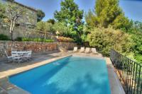 Appart Hotel Grasse Appart Hotel Luxury 3 bedroom villa with pool