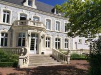 Hotel Fasthotel Bonningues lès Calais Hostellerie De Le Wast - Château Des Tourelles