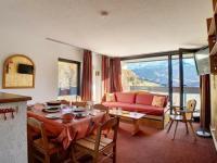 residence Saint Martin de Belleville Apartment Agréable appartement avec une belle vue