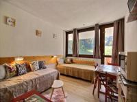 Résidence de Vacances Rhône Alpes Résidence de Vacances Apartment Plagne centre - 2 pers, 18 m2, 1/0