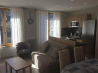 Appart Hotel Condat Appart Hotel Apartment Appartement neuf 6 couchages