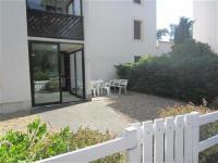 Appart Hotel Cozes Appart Hotel Apartment Saint georges de didonne - appartement en rez de jardin proche plage