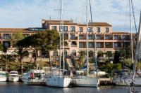 Hotel 4 étoiles Saint Cyr sur Mer hôtel 4 étoiles Helios - Ile des Embiez