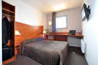 Hotel Fasthotel Bonningues lès Calais HOTEL et RESIDENCE Calais Car Ferry