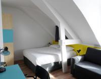 Hôtel Rennes hôtel Résidence Little Sévigné