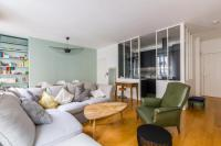 Village Vacances Paris Veeve - Serenity in the heart of Village des Batignolles