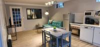 residence Trouville sur Mer Appartement RDC Cabourg