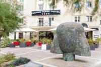 Hotel 4 étoiles Soorts Hossegor Grand Tonic hôtel 4 étoiles Biarritz
