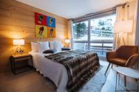 residence Arâches la Frasse Wonderful 2 bedroms - Vacances Megeve - AW101
