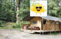 Terrain de Camping Saint Geyrac Camping les Tourterelles