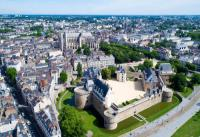 Appart Hotel Nantes Appart Hotel Luc Homes - Allée Commandant Charcot
