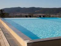 Appart Hotel Corse Appart Hotel Porto-Vecchio Apartment Sleeps 6 Pool Air Con WiFi