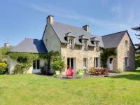 gite Cancale Saint-Briac-sur-Mer Villa Sleeps 9 WiFi
