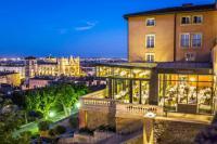 Villa-Florentine Lyon 5e Arrondissement