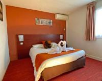 Hotel Fasthotel Saint Étienne des Oullières Hôtel balladins Lyon / Villefranche-sur-Saône