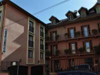 Hotel Fasthotel Chanaz Au Bec Fin Hôtel