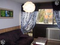 Appart Hotel Alpes de Haute Provence Appart Hotel Appartement 6 Places 04400 PRA-LOUP 1600m