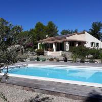gite Entrecasteaux Villa Souleiant