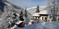 gite Val d'Isère Auberge sur la Montagne
