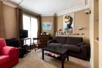 Appart Hotel Hauts de Seine Appart Hotel Charmant studio au calme et baigné de soleil