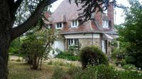 Résidence de Vacances Heudebouville Résidence de Vacances Gite au calme total proche de Giverny