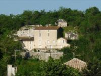 Chambre d'Hôtes Plaizac Rochecorail