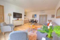 Appart Hotel Antibes Appart Hotel Moderneetconfort 3P, plage à pieds/Vieille ville