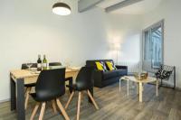 Appart Hotel Chamonix Mont Blanc Appart Hotel Apartment Lognan 6