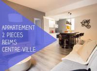 Résidence de Vacances Champagne Ardenne Résidence de Vacances confortable, beau et charmant appartement