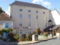 Chambre d'Hôtes Chaumussay Gîte de groupe le Moulin