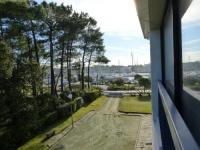 Appart Hotel Soorts Hossegor Appart Hotel Appartement 2 personnes vue sur le port #0278
