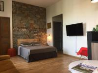 Appart Hotel Corse Appart Hotel Lovely Studio in Historic Center