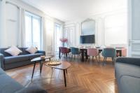 Appart Hotel Paris 8e Arrondissement Appart Hotel Dreamyflat - Champs-Elysées II