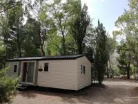 Terrain de Camping Aude Willerby Cottage