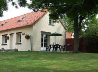 Gîte Somme Gîte Coury House, Chavasse Farm