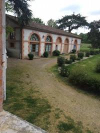 Gîte Haute Garonne Gîte Orangerie LAGAILLARDE