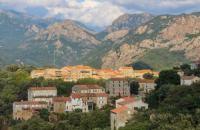 Résidence de Vacances Argiusta Moriccio Résidence de Vacances F2 ALTA VISTA