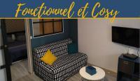 Résidence de Vacances Molompize Résidence de Vacances Charmant petit appartement au centre ville de Brioude