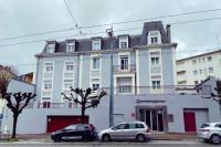 Best-Western-Plus-Richelieu Limoges